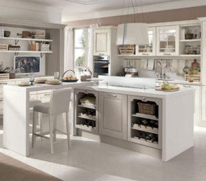 Immagine Cucine - Mobili F.lli Modafferi