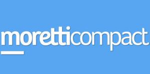 Logo Moretti Compact